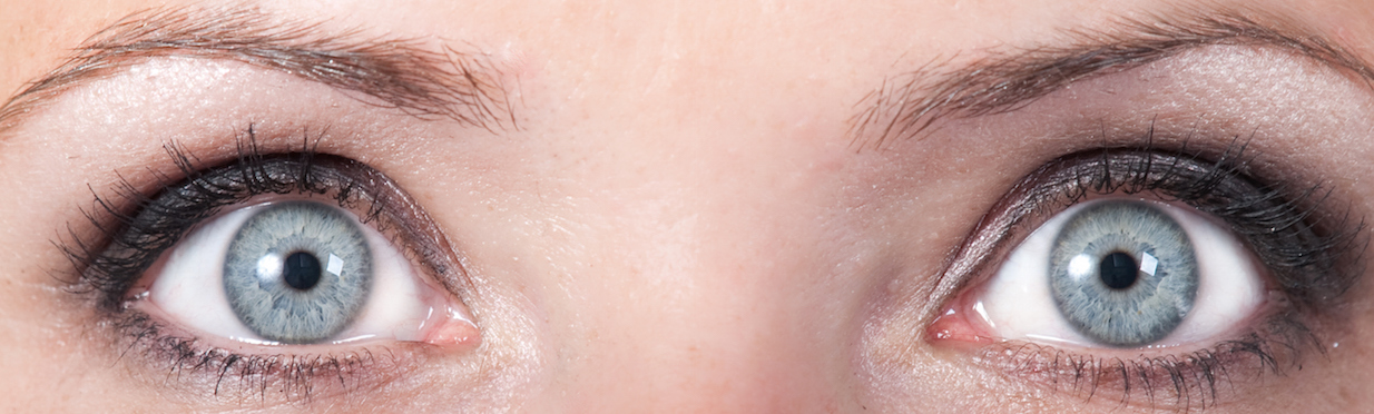 eyelid retraction repair london