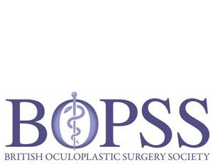 The British Oculoplastic Surgery Society