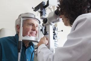 Eyelid Cancer Surgery West London